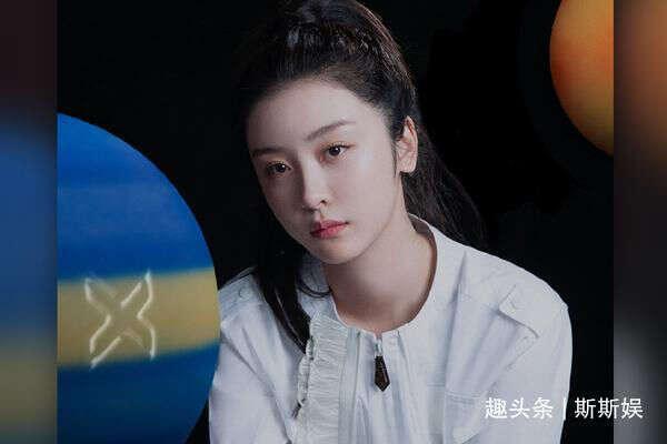 """赵小棠进圈为""""竹马"""",如今两人终于发文公开关系,甜过偶像剧"""