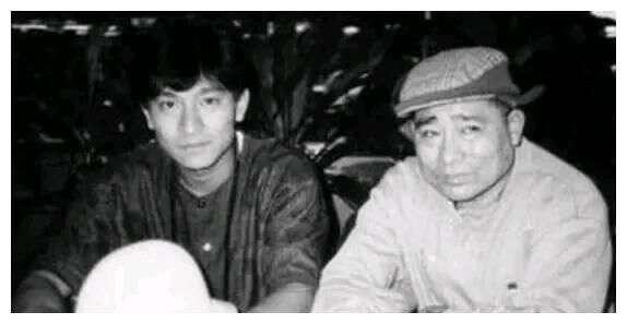 刘德华亲弟弟照片曝光,身价过亿,长相却和刘德华差别太大