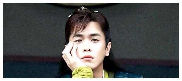 父亲一手扶持其进入演艺圈,张若昀却亲手将其告上法庭?