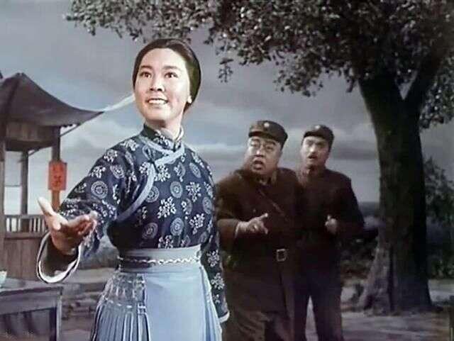 美丽温婉的表演艺术家 70年代演机智老板娘成明星 53岁去世