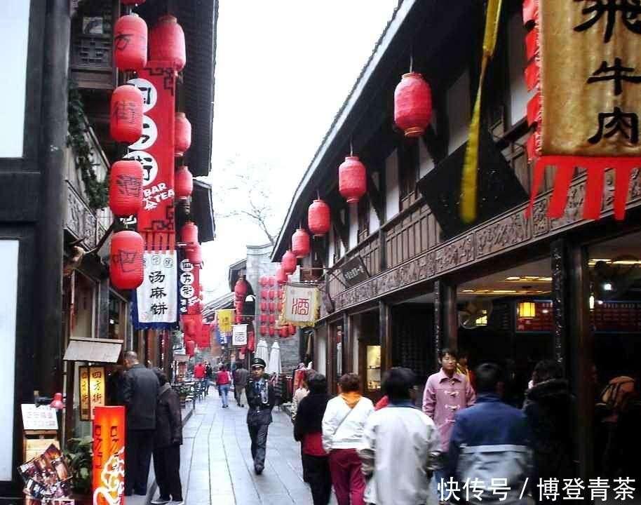 细数国内闻名的十处小吃一条街, 你最想去哪一处