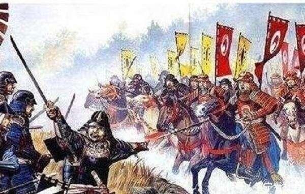 元末:牽制元朝百萬大軍的人並非紅巾軍首領,而是一個販鹽的苦力- 楠木軒
