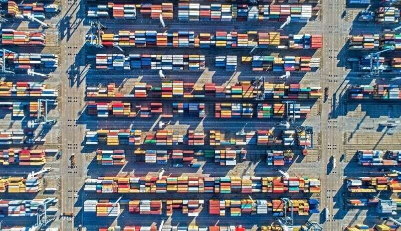 2020年宁波外贸进出口总量升至全国第6
