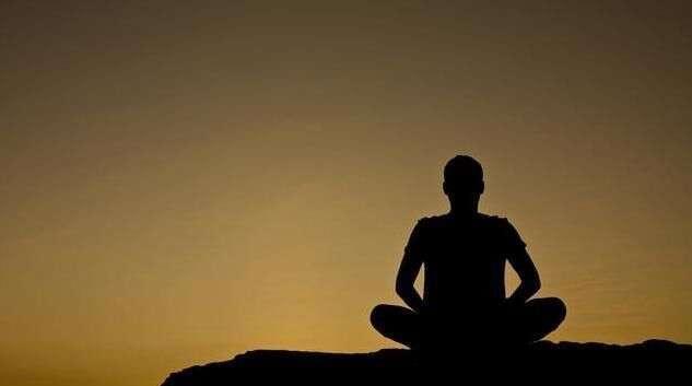 秋冬養陰,教你一套古人的呼吸養生法,顧護脾陽、調臟腑、練筋骨