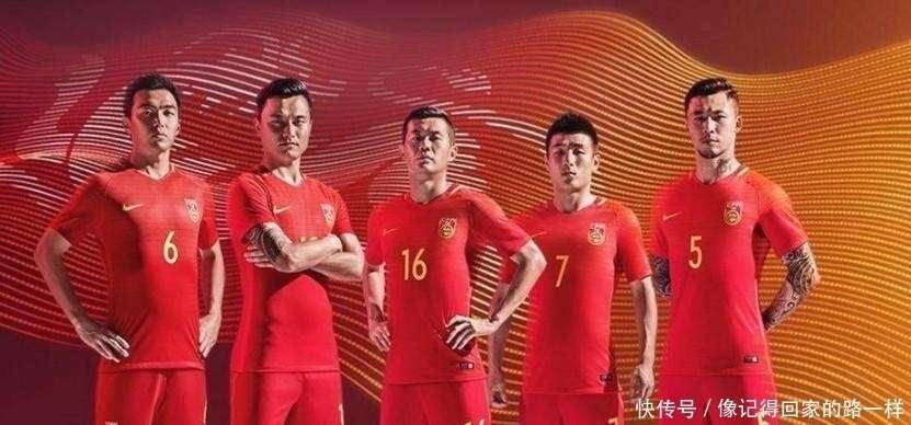 國足球員不再是白斬雞,體脂率利逼C羅,但是缺點是不會踢球