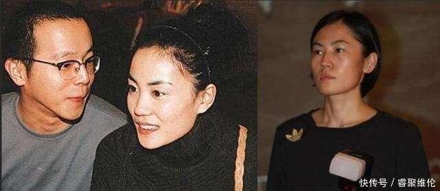 王菲昔日离婚细节流出:窦唯主动透露第三者,她爆哭后仍选择结婚