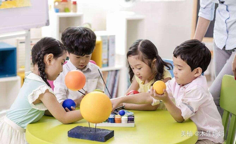 這3種類型的家長,幼兒園老師最「青睞」,別拖你家娃後腿