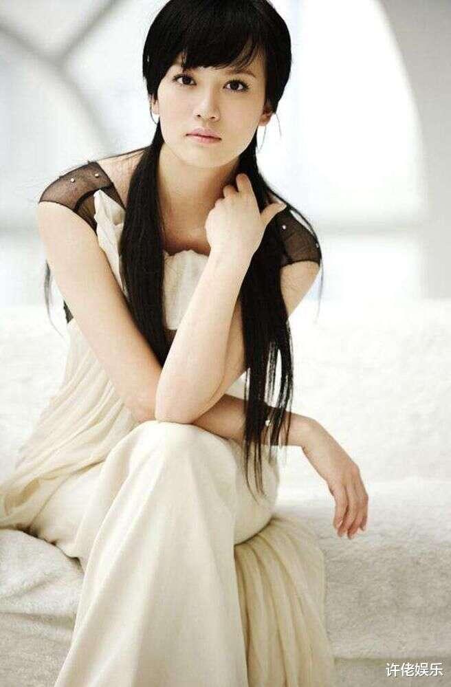 8位来自重庆的女明星,她们个个漂亮大气,谁最是你的菜呢?