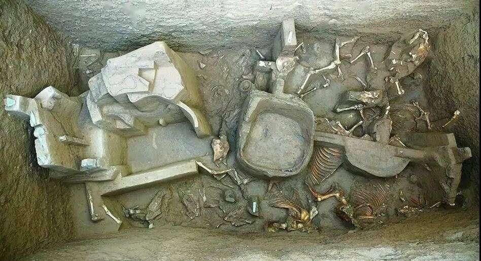 交流、變遷與融合——甘肅寧縣石家及遇村遺址考古新發現