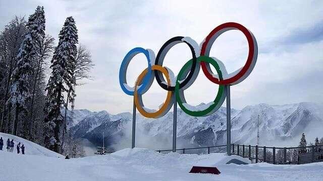 """想""""抵制""""冬奧會? 反華勢力空歡喜一場,美國日本趕緊亮明態度- 楠木軒"""