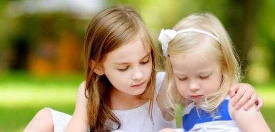 社交能力,是孩子一生的好幫手,90%的家長可能都忽略了