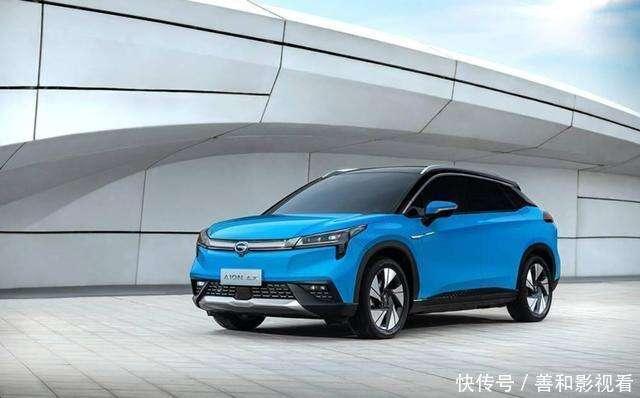 小型纯电动满足不了需求?那看看这几台不错的中型纯电动SUV吧